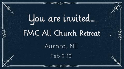 Bulletins - First Mennonite Church - Faithlife